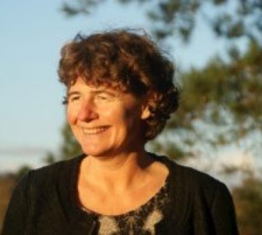 Jacqueline Klerkx
